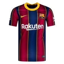 Barcelona Hemmatröja 2020/21 Barn