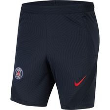 Paris Saint-Germain Shorts Dry Strike - Navy/Röd