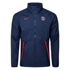 Paris Saint-Germain Lightweight Trainingsjacke - Navy/Rot