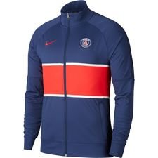 Paris Saint-Germain Track Jacka Dry I96 - Navy/Röd