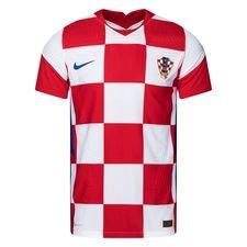 Kroatien Hjemmebanetrøje EURO 2020 Vapor