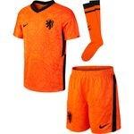 Nederland Thuisshirt EURO 2020 Mini-Kit Kinderen