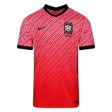 Sydkorea Hjemmebanetrøje 2020