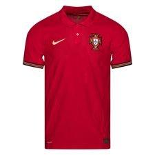 Portugal Hjemmebanetrøje EURO 2020 Vapor