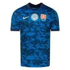 Slovakiet Hjemmebanetrøje EURO 2020