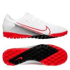 Nike Mercurial Vapor 13 Pro TF LAB2 - Wit/Roze/Zwart <br/>EUR 109.95 <br/> <a href=