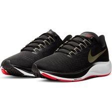 Nike Laufschuhe Air Zoom Pegasus 37 - Schwarz/Grün/Weiß