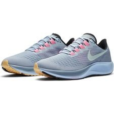 Nike Laufschuhe Air Zoom Pegasus 37 - Obsidian Mist/Blau/Schwarz