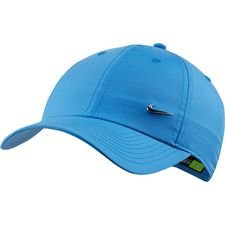 Nike Cap H86 Metall - Pacific Blue