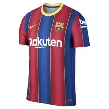 Barcelona Hjemmebanetrøje 2020/21 Vapor Børn