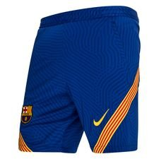 Barcelona Shorts Dry Strike - Navy/Gul