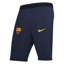 Barcelona Shorts - Navy/Gul