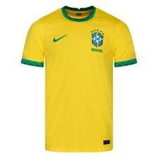 Brasilien Hemmatröja 2020/21 Barn