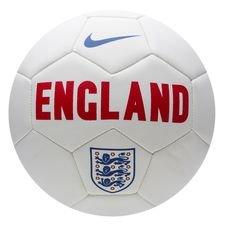 England Fußball Prestige - Weiß/Navy/Blau