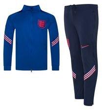 Engeland Trainingspak Dry Strike EURO 2020 - Blauw/Navy/Rood Kinderen