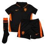 Nederland Uitshirt EURO 2020 Mini-Kit Kinderen