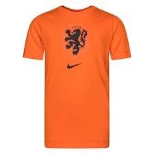 Holland T-Shirt Evergreen EURO 2020 - Orange Barn