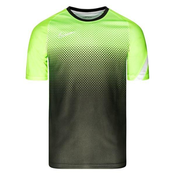 grønn nike rat skjorte