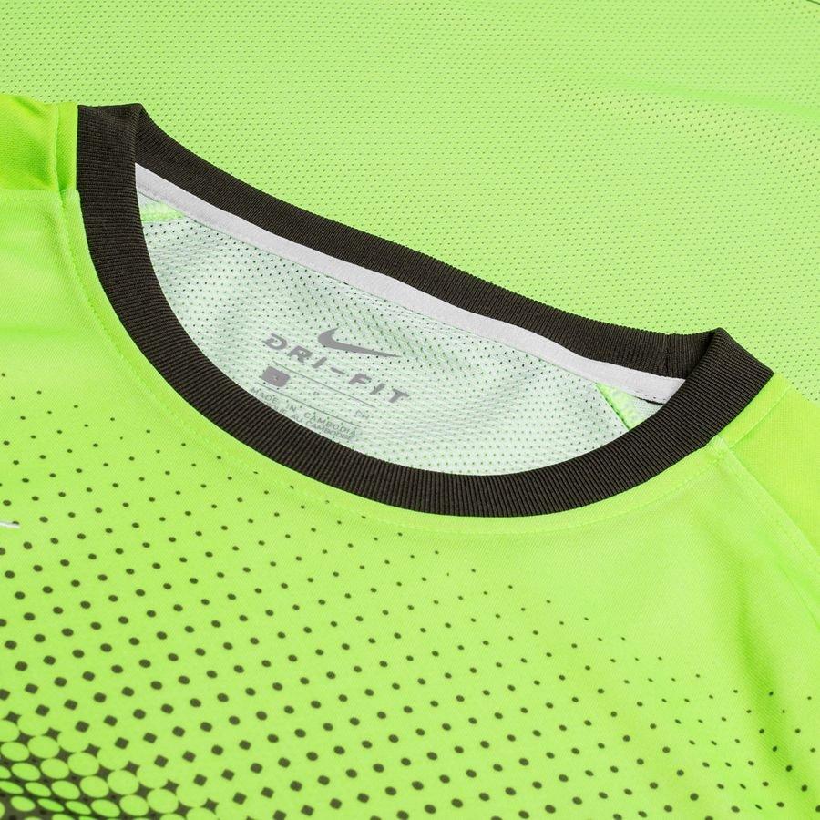 Nike Trenings T Skjorte Academy Dry GX GrønnGrønnHvit