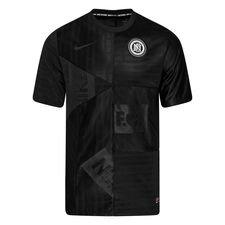 Nike F.C. Hjemmebanetrøje - Sort/Hvid