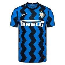 Inter Hjemmebanetrøje 2020/21 Vapor