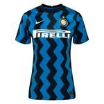 Inter Hjemmebanetrøje 2020/21 Kvinde