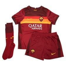 Fodboldtrøje Roma