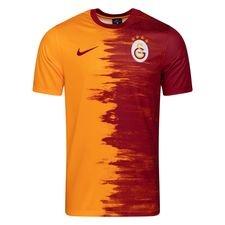 Galatasaray Hjemmebanetrøje 2020/21