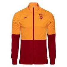 Galatasaray Track Jacka Dry I96 Anthem - Orange/Röd
