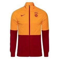 Galatasaray Track Jacka Dry I96 Anthem - Orange/Röd Barn
