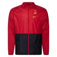 Galatasaray Jacka Academy Repel Dry - Röd/Svart/Orange