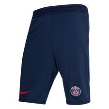 Paris Saint-Germain Shorts - Navy/Röd