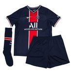 Paris Saint-Germain Maillot Domicile 2020/21 Mini-Kit Enfant