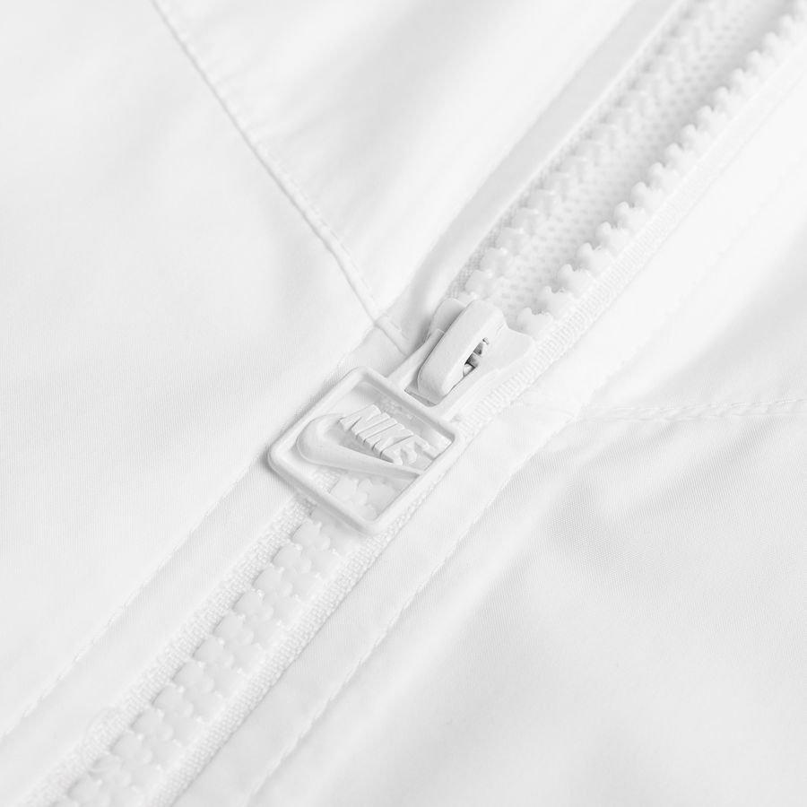 Paris Saint Germain Tuulitakki Woven Authentic Valkoinen