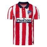 Atletico Madrid Maillot Domicile 2020/21 Vapor