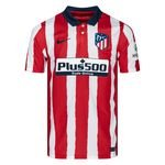Atletico Madrid Maillot Domicile 2020/21
