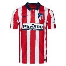 Atletico Madrid Hemmatröja 2020/21 Barn