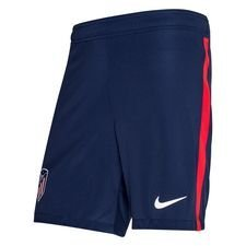 Atletico Madrid Hemmashorts 2020/21 Barn