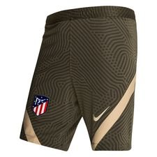 Atletico Madrid Shorts Dry Strike - Grön/Khaki