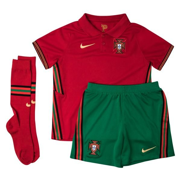 Portugal Shirt Buy Your Portugal Kit At Unisport