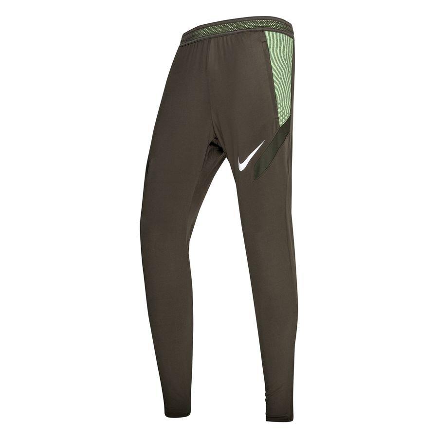 Nike Træningsbukser Next Gen Strike - Grøn/Hvid thumbnail