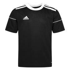adidas Matchtröja Squad 17 - Svart/Vit Barn