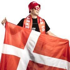 Dänemark Basic Fan Paket