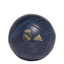 Real Madrid Capitano Away Ball Gold