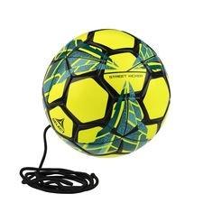 Select Fußball Street Kicker V20 - Gelb/Grün