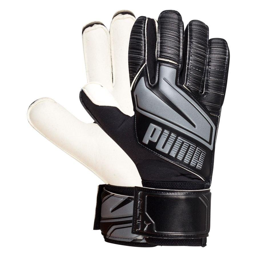 PUMA Keepershandschoenen Ultra Grip 1 RC Eclipse - Zwart/Asfalt
