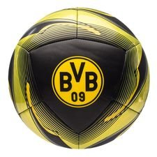 Dortmund Fotboll Icon - Gul/Svart