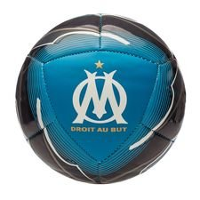 Marseille Fußball Icon Mini - Navy/Blau