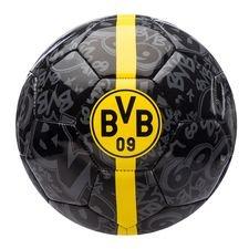 Dortmund Fotboll FtblCore Fan - Svart/Gul