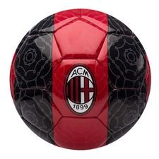 Milan Fotboll FtblCore Fan - Svart/Röd